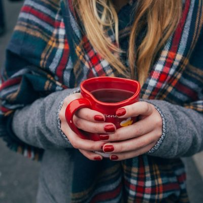 New Year, New You: The Myths of Self-Care